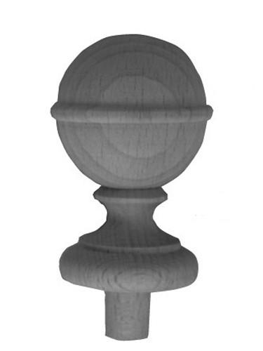 Holzknopf(Stuhl) Buche D.35-H.55mm