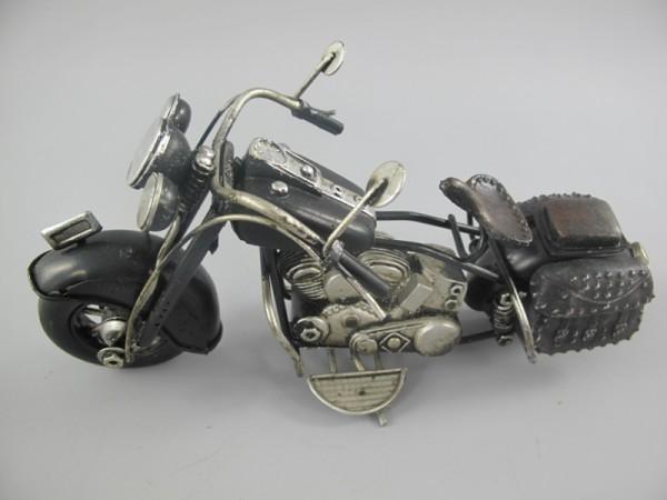 Motor Antik Eisen L.20x10cm