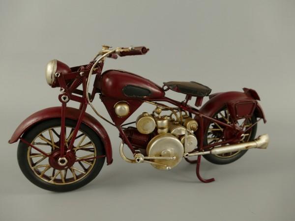 Motor Antik Eisen L.29x16cm