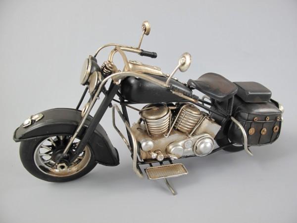 Motor Antik Eisen L.28x14x10cm