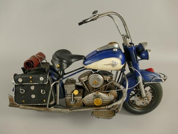Motor Antik Eisen L.38x25cm