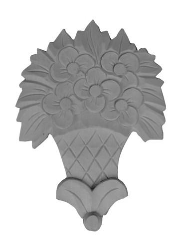 Ornament Linde 130x185mm