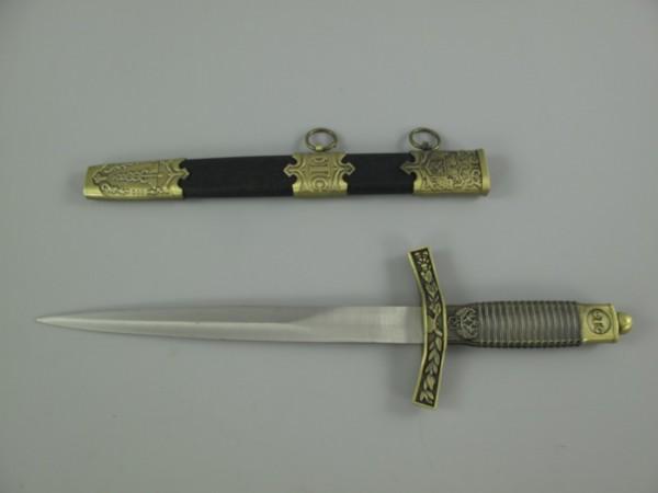 Säbel klein Eisen L.36x9cm