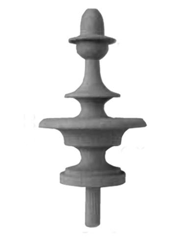 Türmchen Buche D.60-L.95mm