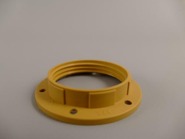 Ring E27 D.55mm Gold