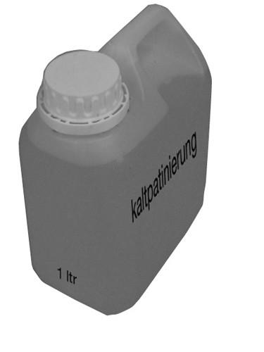 *NT Kaltpatina 250ml(Älterungsbeitze Messing)