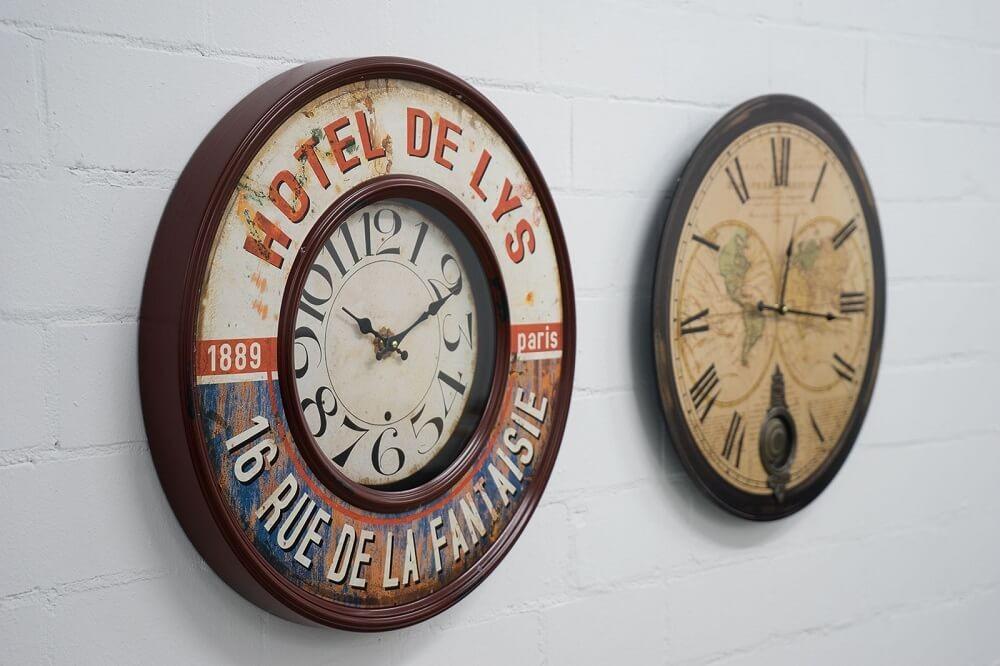 Uhren Wand/Tisch | Dekoration & Accessoires | Gremegro ...