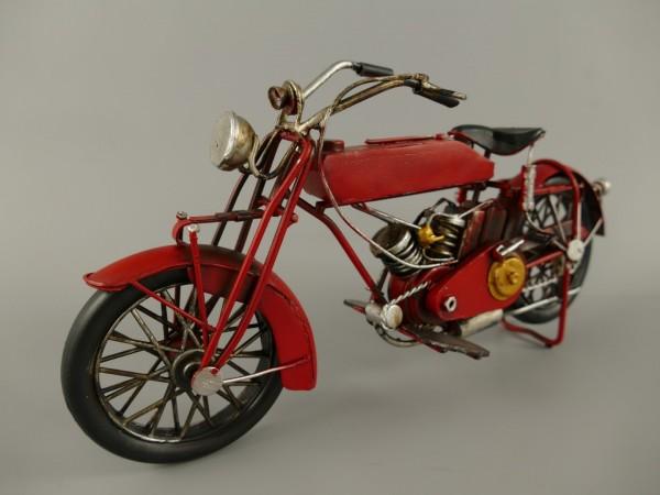 Motor Antik Eisen L.32x16x7cm