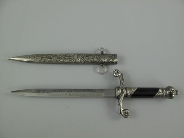 Säbel klein Eisen L.37x10cm