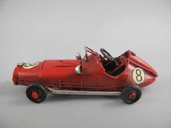 *ANG. Auto Antik Eisen L.11x3x4cm