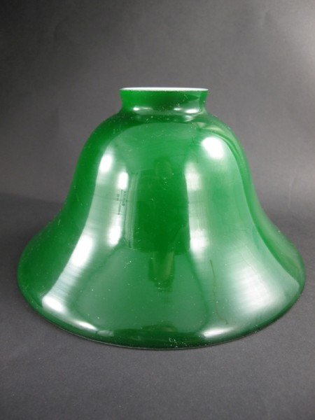 Lampenschirm GRÜN!!! Gh.6cm D.20cm(CH)