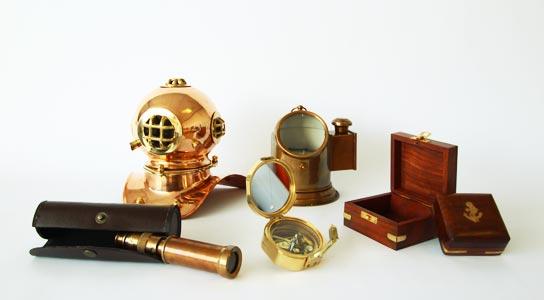 nautik-kompass-fernrohr